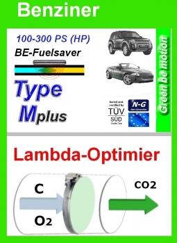 BE Fuelsaver Mplus Lambdaoptimierer