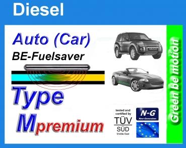 BE Fuelsaver Mpremium