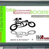 Bikepower Booster-RACING RS PRO-V