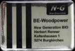 BE Pellets- Holzsparer